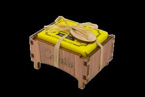 Drvena kutijica limun