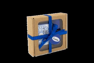 Mala kutija Borovnica