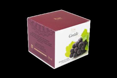 Krema grožđe-Sužava pore te izglađuje i regenerira kožu