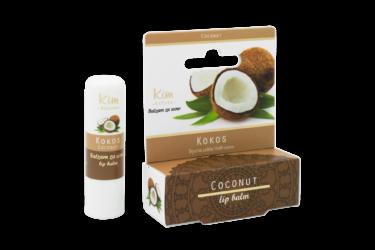 Balzam kokos